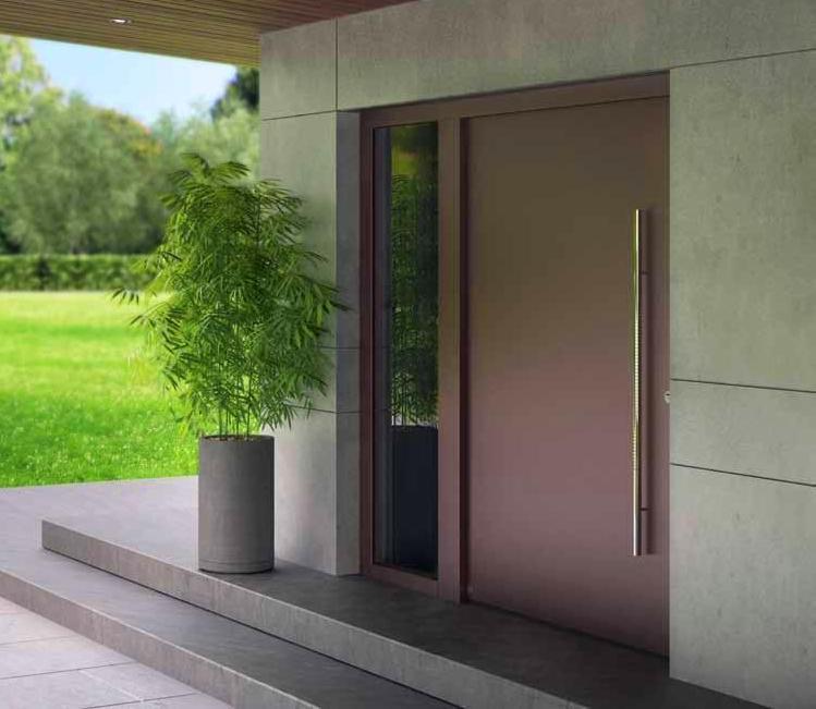 двери входные херман термокарбон