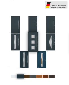 восемь мотивов дверей хьорман термо 65
